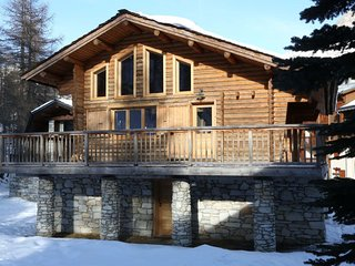 Chalet Moses