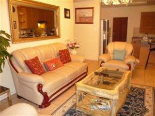 The Royal Princess Garden Executive Apartment