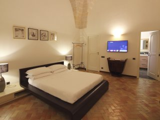 Antica Civita B&B Luxury Room: Civita Idris