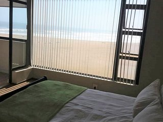 Vogelstrand ocean view Apartment