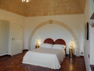 Antica Civita B&B Luxury Room: Civita Terrazza