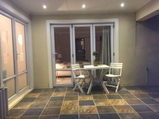 NEWLANDS 15K on KezKer Luxury Double En-Suite Room