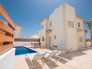 Cyprus In The Sun Malama Villas Gold