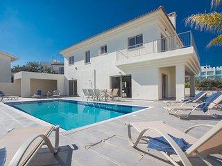 Cyprus In The Sun Dolphin Villas 6 Gold