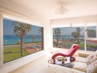 Cyprus In The Sun Apartment Protaras Beach 203 Platinum