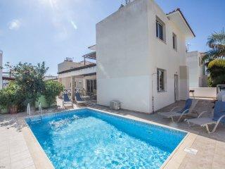 Cyprus Villa Konnos 8 Gold