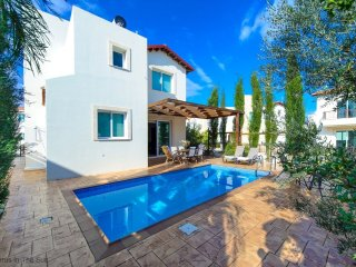 Cyprus Villa Katerina 25 Gold