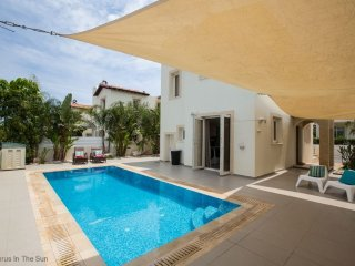 Cyprus Villa Katerina 51 Gold