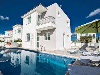 Cyprus In The Sun Villa Avra 54 Gold