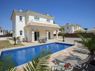 Cyprus Villa BlueWater 8 Gold