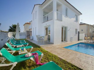 Cyprus In The Sun Villa Dafni 38 Gold