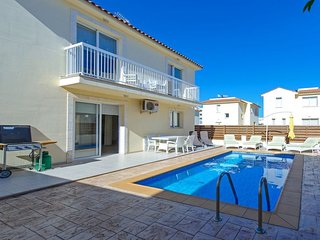 Cyprus In The Sun Villa Dafni 35 Gold