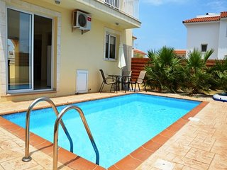 Cyprus In The Sun Villa Dafni 21 Gold