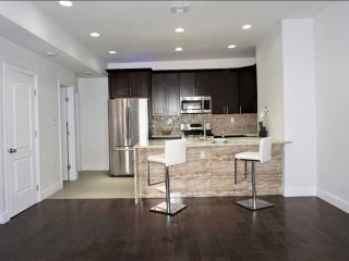 Gorgeous Modern Luxury home in JC Heights, very close to NYC and Path Train