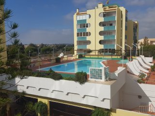 Vilamoura 1 bed Apt, pool, great views