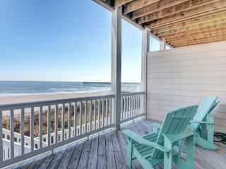Beautiful Views Directly on Ocean 5 Bedrooms