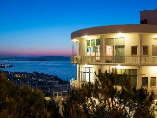 Loucerna Art Hotel - Economy Single Room – Sea View