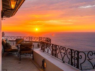 Unprecendented Luxury, Breathraking views