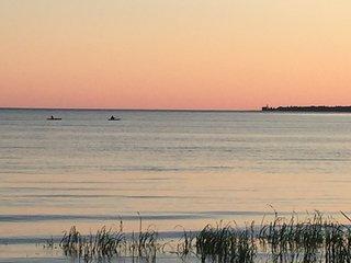 Lakeside Dream