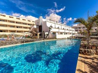 1BR Apartment Parque Cattleya