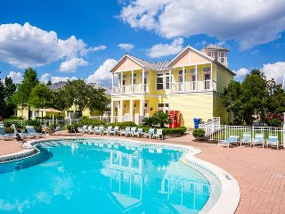 Gorgeous 1-Bedroom 1- Bathroom Condo near Disney available from 12/24 to 12/31