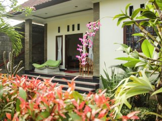 Pousada Canggu Cottages