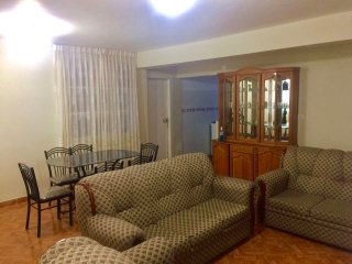 COMFORTABLE APARTMENT IN CUSCO