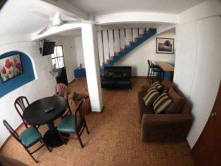 PV Sunset Inn Apt #7