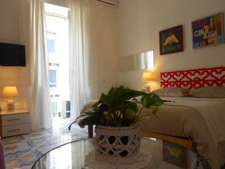 SignoriSiNasce - Room Peppino -