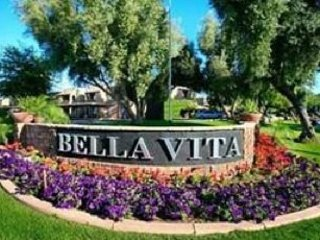 Bella Vita of Scottsdale   1st flr, gated, free HBO,Internet, covered parking