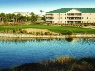 Elegant Rooms At Mystic Dunes & Golf Resort
