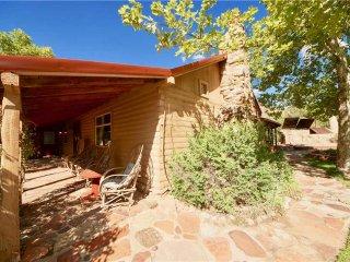Pack Creek ~ Lodge Suite