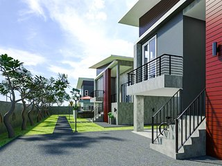 Villa Rajapruek -5 bedroom private villa with roundtrip airport transfer