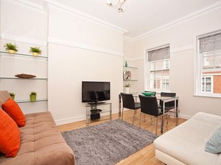Stylish Oxford Circus apartment in Westminster {#…
