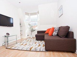 Oxford Circus Premium apartment in Westminster {#…