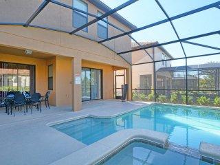Solterra Resort - 6BD/5BA Pool Home - Sleeps 12 - Platinum