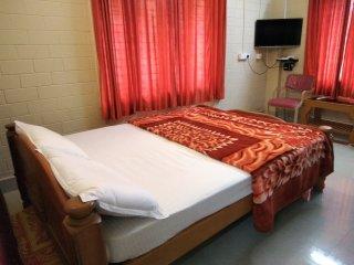 TripThrill RR Homestay Dormitory