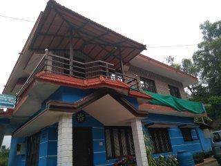 TripThrill Rajeswari Homestay 2BHK