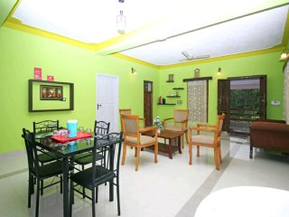 TripThrill Ramara Homestays 1st Floor (1) - 1BHK