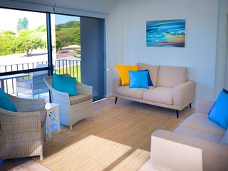 Cottesloe Marine Apartment