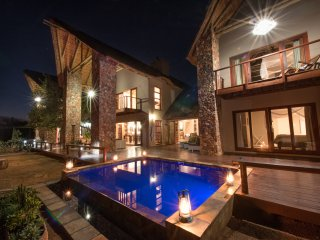 Ekhaya Bush Villa close to the iconic Kruger National Park
