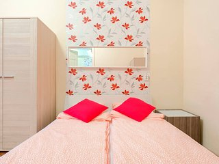 6ROOM 14BED 4BATH ★FREE-BREAKFAST ★FREE-BEER