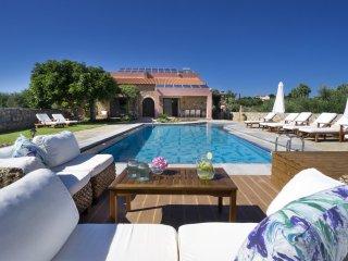 Villa Nafsika