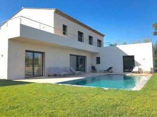 Villa Familiale - Contemporaine - Saint-Tropez