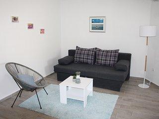 Apartments Ćakula, Apartment Jaz
