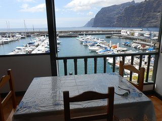 "appartement  "" Port, Mer , Falaise  n° 246"