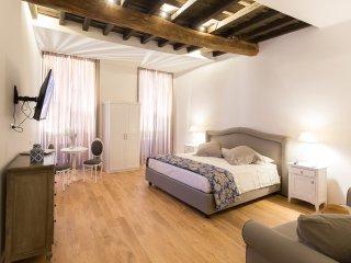 Elegante appartamento a Fontana di Trevi
