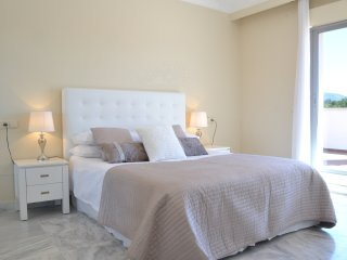 Beautifully furnished 2 bedroom Penthouse - Dama de Noche