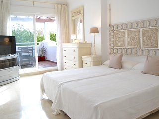 Spacious 3 bedroom apt close to the Beach - Nueva Alcantara Beach