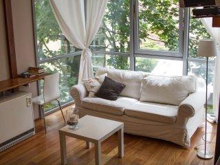 Siemiradzkiego by CozyKrakow Apartments